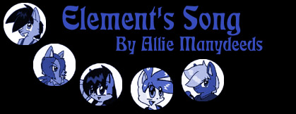 Element's Song